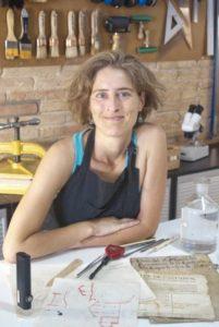 Rita Udina