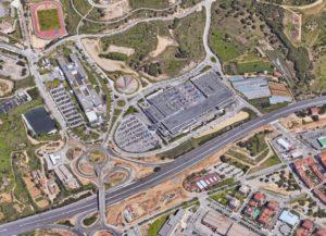 Mataró Parc | Imatge: Google Maps