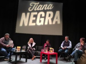 Foto: Tiana Negra 2017